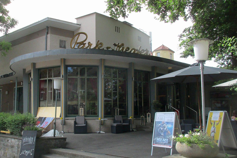 Lindau Kino